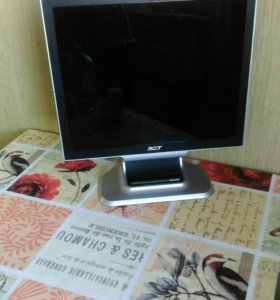 Монитор Acer AL1751Bs