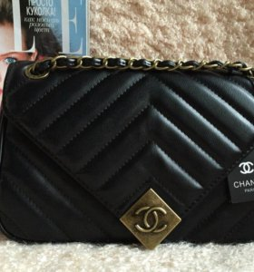 Сумка Chanel 3185