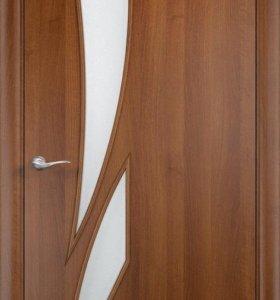 Двери межкомнатные на заказ любых размеров