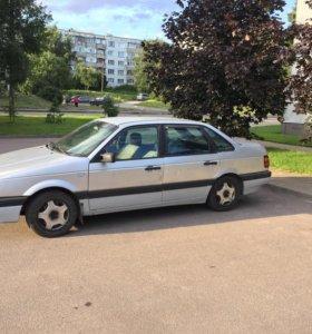 Volkswagen Passat 1.8Rp