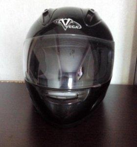 Мото- шлем vega