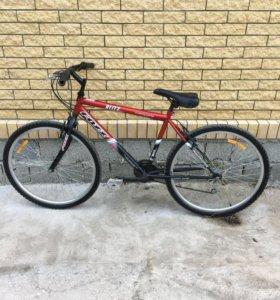 Велосипед для всех возрастов