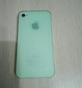 IPhone 4S на 16Gb