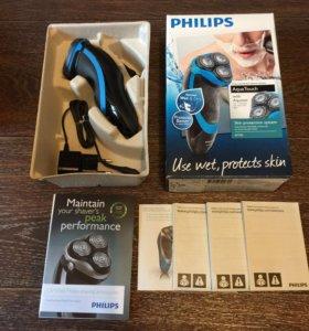 Электробритва Philips AT750