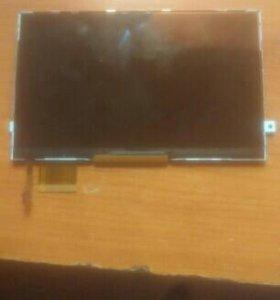 Экран для psp