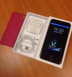 iPhone 6 Plus 16 go отличный