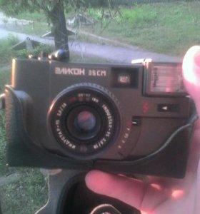 Фотоапарат эликон 35см