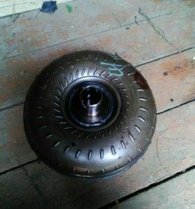 Гидротрансформатор акпп
