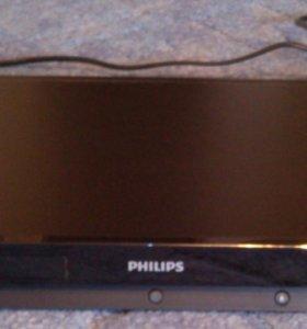 Blu-ray плеер Philips BDP3200-51