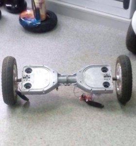 Ремонт и запчасти для гироскутеров всех моделей
