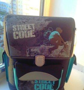 Ранец для школьника новый