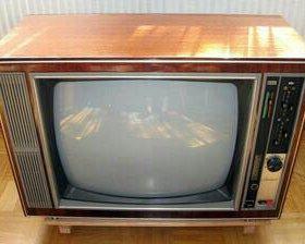 Избавим вас от старых телевизоров