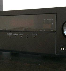 Продам ресивер pioneer vsx- 528K