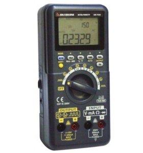 Мультиметр-калибратор АМ-7030