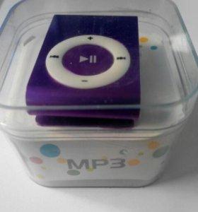 MP 3 плеер.