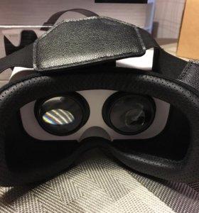3Д очки - шлем вертуальной реальности