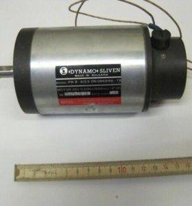 Электродвигатель PIK 12-3/10-1