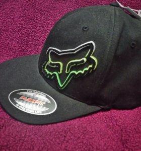 Новая кепка FLEXFIT