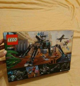 Лего 70611 новый