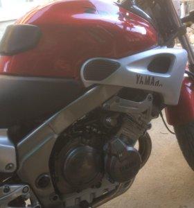 Yamaha zeal 250