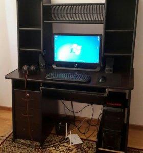 Компьютер 4 ядерный