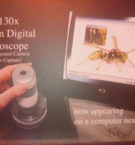 Микроскоп zPix MM-640