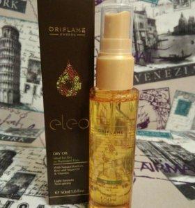 Масло для волос Eleo 50мл