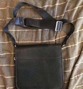 Мужская сумка Gérard Henon