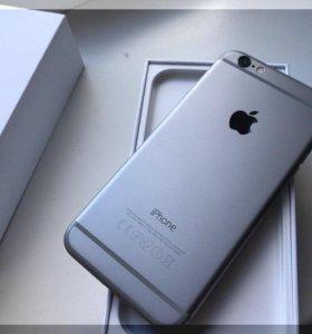 apple iphone 6 чек