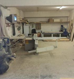 Готовое мебельное производство