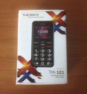 Телефон MT-101