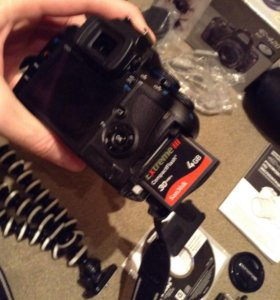 Зеркальный фотоаппарат Olympus E-420 kit 14-42