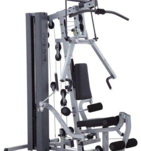 Силовой тренажёр body-solid EXM-2570s