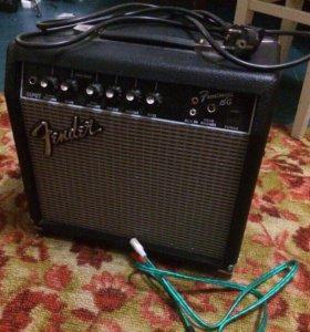 Комбик Fender Frontman 15 G