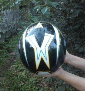 Шлем для скутера
