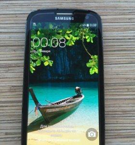 Samsung Galaxy S3 Duos + БОНУС