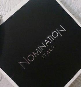 Фирменный браслет nomination