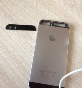 Ремонт iPhone 5,5s