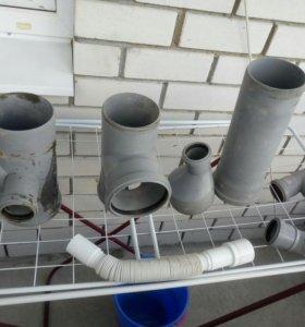Трубы для стока