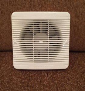 Вентилятор для ванной новый