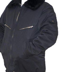 Куртка лётная на овечьем меху, Россия
