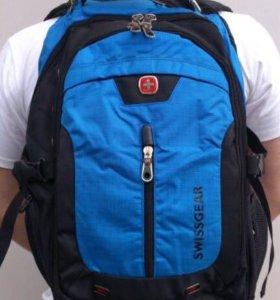 Новый фирменный рюкзак SwissGear 1520