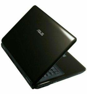 Продам ноутбук ASUS K70AB