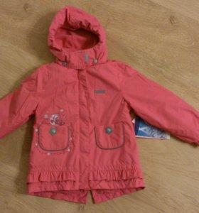 Kerry Новая куртка