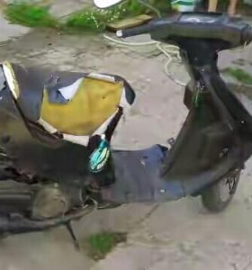 Suzuki sepia50
