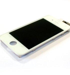 Дисплей iPhone 4,4s,5,5s,5se