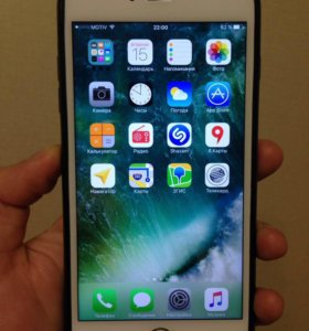Apple iPhone 6 Plus 64 Gb Gold