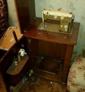 Швейная машинка Köhler