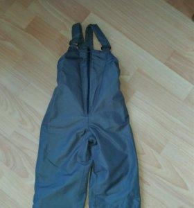 Б/у комплект (куртка+ брюки)