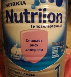 Смесь nutrilon